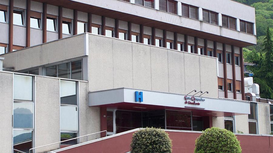 Centro Ortopedico di Quadante