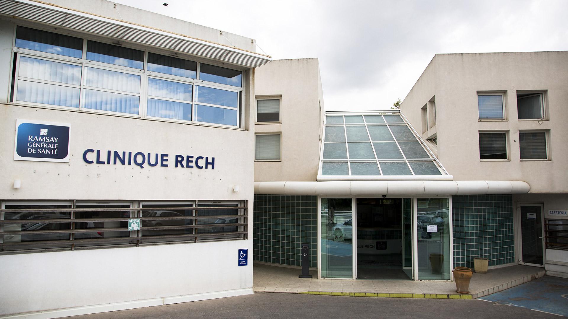 Rech clinic