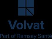 Volvat, part of Ramsay Santé logo