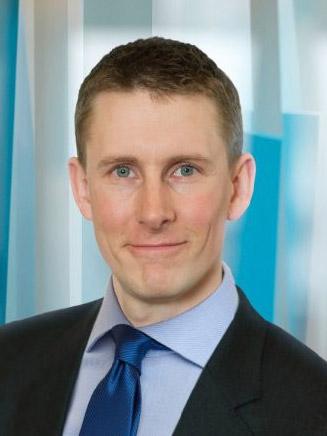 Picture of Christian Bech Høngaard