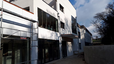 Clinique des Trois Cyprès