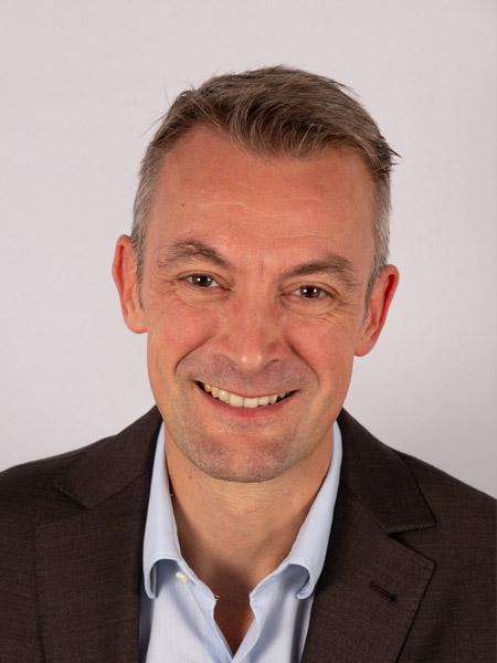 Arnaud Jeudy