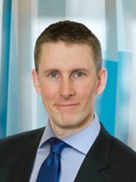 Christian Bech Høngaard