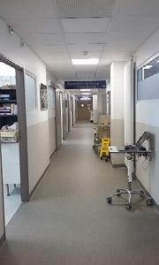 West Paris private hospital
